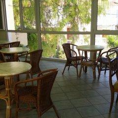 Отель Flesvos Греция, Пефкохори - отзывы, цены и фото номеров - забронировать отель Flesvos онлайн питание