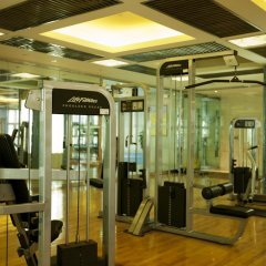 Kuntai Royal Hotel фитнесс-зал фото 2