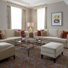 Отель JW Marriott Grosvenor House London 5* Представительский люкс разные типы кроватей фото 2