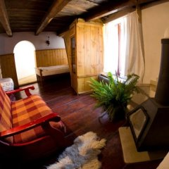 Отель Dedo Pene Inn комната для гостей фото 8