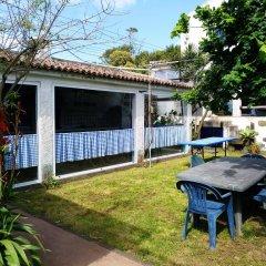 Отель Parque de Campismo Rural Quinta das Laranjeiras