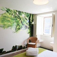 Апартаменты Ribeira Cinema Apartments комната для гостей фото 4