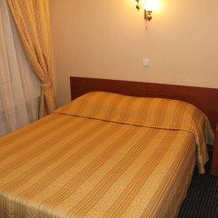 Мини-Отель Ринальди Поэтик Стандартный номер с двуспальной кроватью фото 4