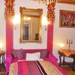 Отель B&B near Castle Австрия, Вена - отзывы, цены и фото номеров - забронировать отель B&B near Castle онлайн комната для гостей фото 4
