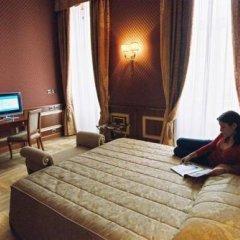 Hotel Livingston 4* Стандартный номер фото 8
