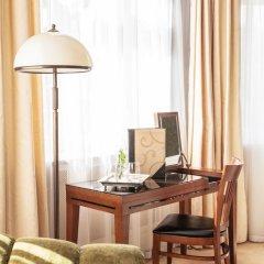 Grape Hotel 5* Стандартный номер с двуспальной кроватью фото 4