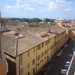 Отель Rose Santamaria Residence Рим