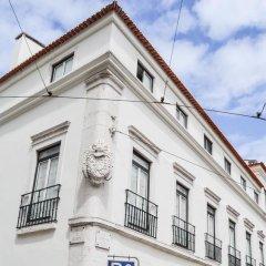 Отель Your Home in Palacio Santa Catarina Португалия, Лиссабон - отзывы, цены и фото номеров - забронировать отель Your Home in Palacio Santa Catarina онлайн развлечения