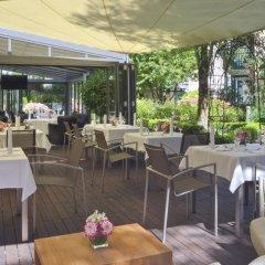 Apartments & Hotel Maximilian Munich питание