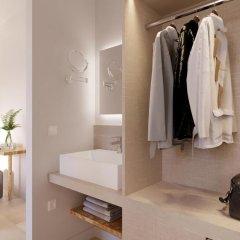 Hotel Aya 4* Стандартный номер с различными типами кроватей фото 4