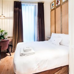 Hotel DO Plaça Reial 5* Стандартный номер с различными типами кроватей