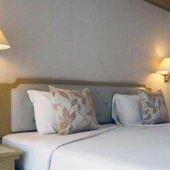 Отель City Beach Resort 3* Номер Делюкс с различными типами кроватей фото 3