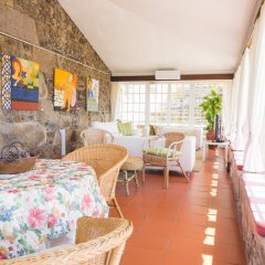 Отель Quinta Da Barroca Армамар балкон