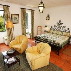 Отель Quinta Da Praia Das Fontes комната для гостей фото 5