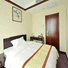 Отель Chang Yard Hotel Китай, Пекин - отзывы, цены и фото номеров - забронировать отель Chang Yard Hotel онлайн комната для гостей фото 5