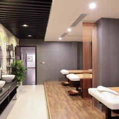 Sapa Legend Hotel & Spa 3* Номер Делюкс с различными типами кроватей