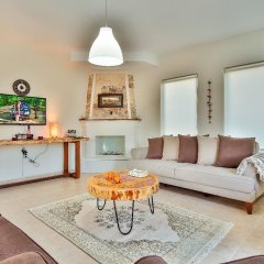Villa Merve Турция, Калкан - отзывы, цены и фото номеров - забронировать отель Villa Merve онлайн комната для гостей фото 2