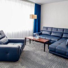 Отель Калининград 3* Студия бизнес-класса фото 7