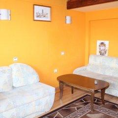 Отель Strakova House 3* Люкс с различными типами кроватей фото 9