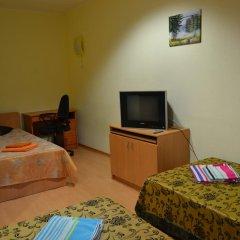 Hotel Oktyabr'skaya On Belinskogo Стандартный номер разные типы кроватей фото 9