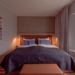 Radisson Blu Seaside Hotel, Helsinki 4* Стандартный номер с двуспальной кроватью фото 2