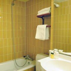 New Hotel Saint Lazare ванная