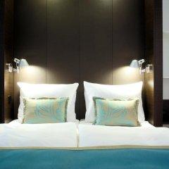 Отель Motel One Prague 3* Стандартный номер с различными типами кроватей фото 3