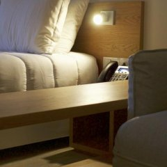 Hotel Spot Family Suites 4* Стандартный номер разные типы кроватей фото 14
