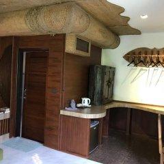 Отель AC 2 Resort 3* Вилла с различными типами кроватей фото 8