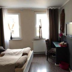 Отель Sandmanns am Dom Германия, Кёльн - отзывы, цены и фото номеров - забронировать отель Sandmanns am Dom онлайн комната для гостей фото 5