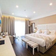 Отель Thassos Grand Resort комната для гостей