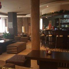 Maraya Hotel гостиничный бар