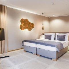 President Hotel Prague 5* Улучшенный номер с различными типами кроватей фото 3