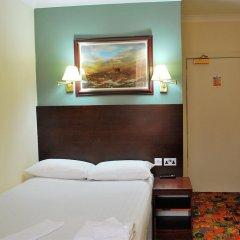 Rennie Mackintosh Hotel - Central Station 3* Стандартный номер с двуспальной кроватью фото 4
