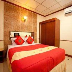 Отель Honey House 2 2* Номер Делюкс фото 4