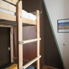 Гостиница Breaking Bed Стандартный номер с различными типами кроватей фото 4