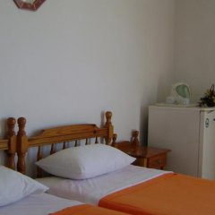 Hotel Sgouridis удобства в номере
