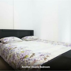 Апартаменты Nugzari's Apartments Тбилиси комната для гостей фото 5