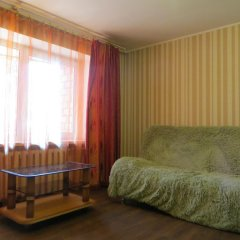 Гостиница Posutochno on Gryaznova в Иркутске отзывы, цены и фото номеров - забронировать гостиницу Posutochno on Gryaznova онлайн Иркутск комната для гостей фото 3
