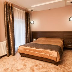 Гостиница Akant комната для гостей фото 5