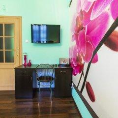 Отель Apartament Lux Sopot Monte Cassino Сопот удобства в номере