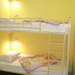 Мини-отель ТарЛеон 2* Стандартный номер разные типы кроватей фото 40