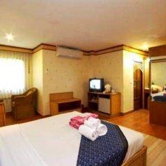 Отель Samui Bayview Resort & Spa 3* Стандартный номер с различными типами кроватей фото 11