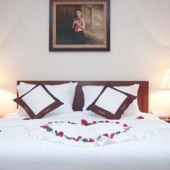 River Prince Hotel 3* Номер Делюкс с различными типами кроватей фото 4