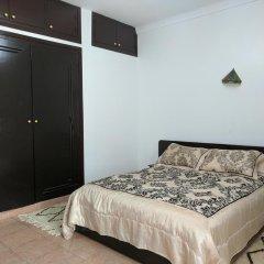 Отель Appart Hotel Nezha Марокко, Танжер - отзывы, цены и фото номеров - забронировать отель Appart Hotel Nezha онлайн комната для гостей фото 3