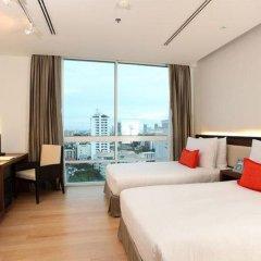 Отель Shama Sukhumvit 4* Апартаменты фото 10