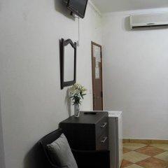 Отель Marisol Номер Делюкс разные типы кроватей фото 5