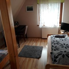 Отель Base Camp Zakopane Номер Делюкс фото 5