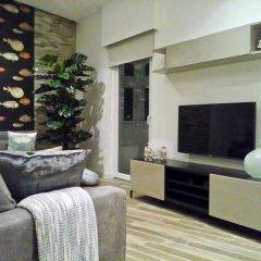 Отель Three Cities Apartments Мальта, Гранд-Харбор - отзывы, цены и фото номеров - забронировать отель Three Cities Apartments онлайн комната для гостей фото 2