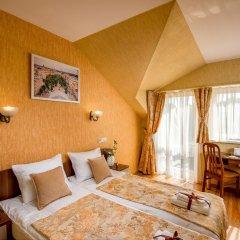 Hotel & SPA Restaurant Pysanka Львов комната для гостей фото 5